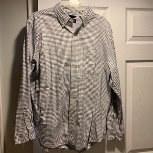 NWT Chaps Long Sleeve Shirt